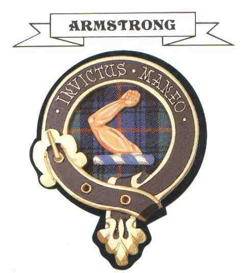 Armstrong Family Shield